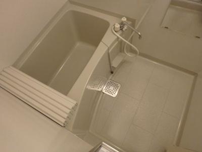 【浴室】エムセジュール