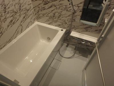 【浴室】プレミアム菱屋西