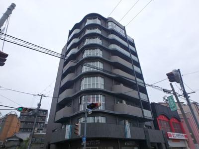 【外観】プレミアム菱屋西