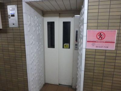 【設備】OMレジデンス八戸ノ里