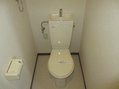 【トイレ】T-スクエア布施