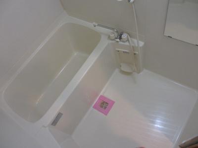 【浴室】T-スクエア布施