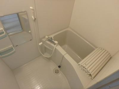 【浴室】ベルハイム小阪