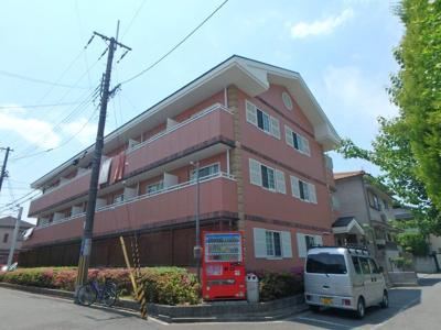 【外観】マジェスタ八戸ノ里