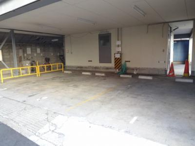 豊ビル駐車場