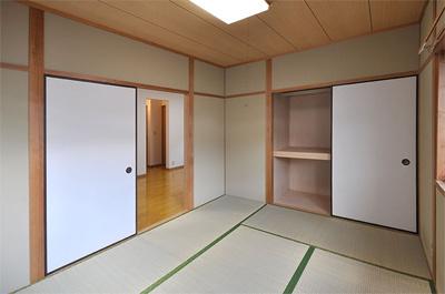 【和室】三木戸建