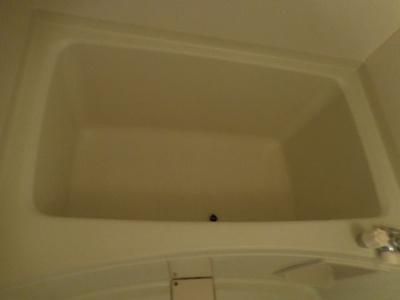【浴室】レジデンス誠和