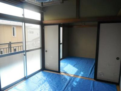 【和室】ともアパート