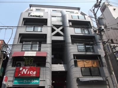 【外観】関谷マンション