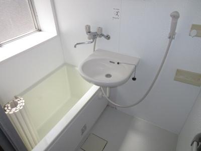 【浴室】関谷マンション