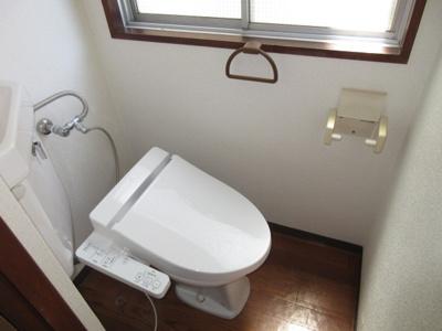 【トイレ】関谷マンション