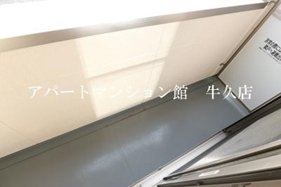 【バルコニー】エンプレスⅡ
