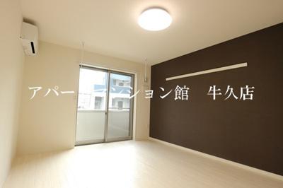 【居間・リビング】エンプレスⅡ