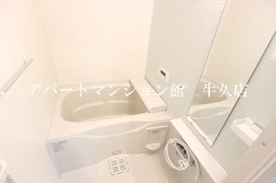 【浴室】エンプレスⅡ