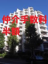 原宿ビューパレー【仲介手数料半額・リフォーム済み】の画像