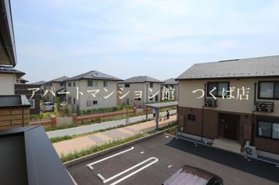 【展望】ゼピュロス学園の森C