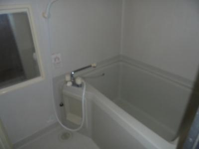 【浴室】サクラハウス