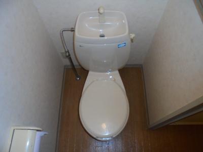 【トイレ】サクラハウス