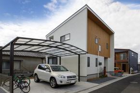 堺市南区庭代台1丁新築一戸建B号地(庭代台小学校)の画像