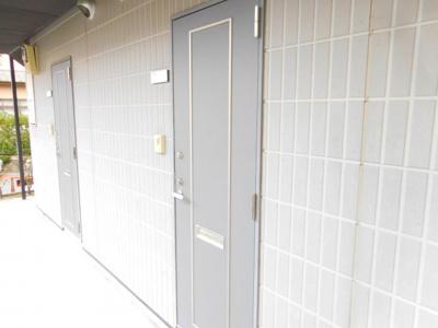 【玄関】ハイツサニーコート