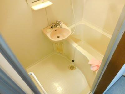 【浴室】ハイツサニーコート