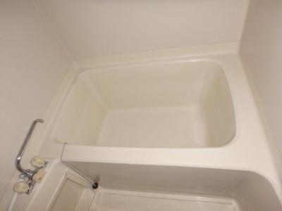 【浴室】メゾン・えびす
