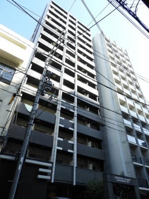 【外観】クリスタルグランツ心斎橋EAST