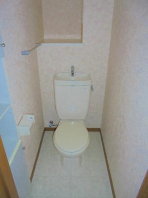 【トイレ】ピュアコート
