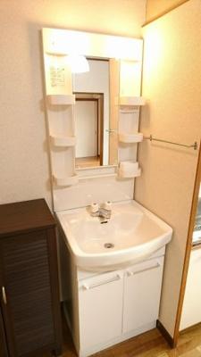 【独立洗面台】コーポ高橋