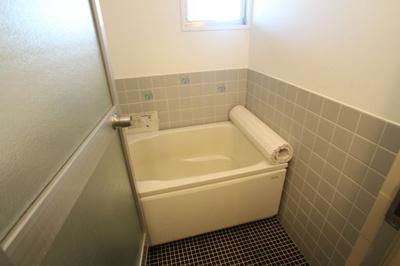 【浴室】ビュラ田園調布