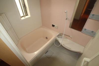 【浴室】久保ビル