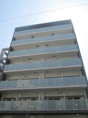 平成29年築9月築の新築マンションです