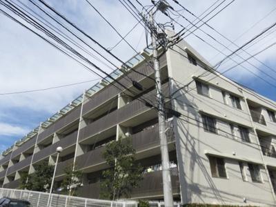 【外観】パークハウス宮崎台花霞