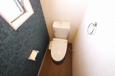 【トイレ】FJビル
