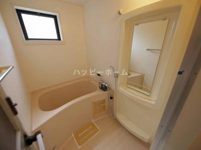 【浴室】ライフピア新町