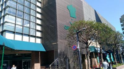 石神井公園駅周辺