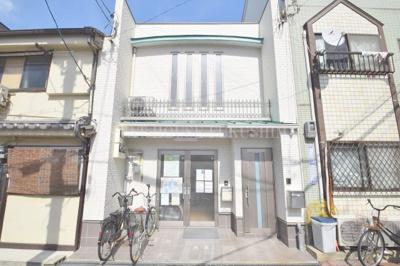 【外観】野田ハウスⅢ