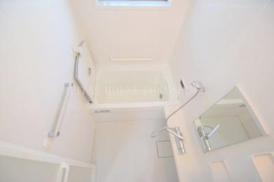 【浴室】野田ハウスⅢ