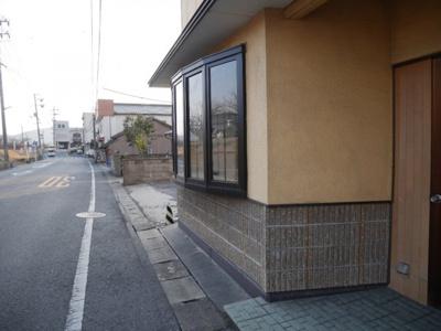 【外観】川崎 貸事務所17坪