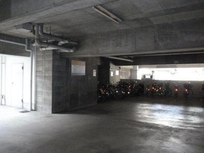 【駐車場】サンフェニックス21