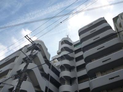 【外観】サンフェニックス21