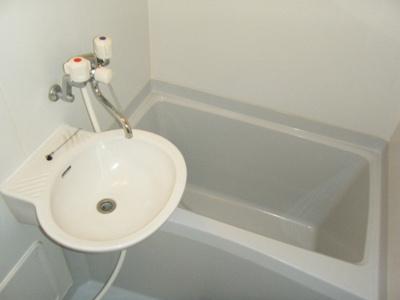 【浴室】メゾンセイワ石橋