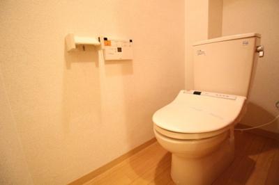 【トイレ】ラ・ルート豊成