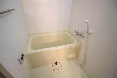 【浴室】ラ・ルート豊成