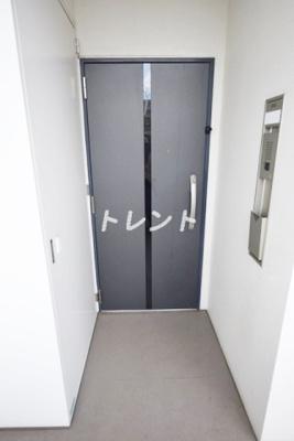 【その他共用部分】カーサデルソル小石川
