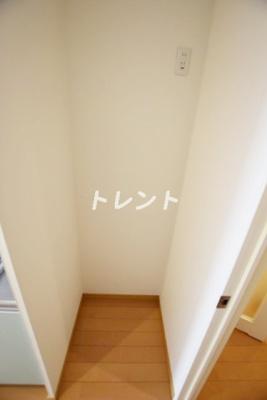 【キッチン】カーサデルソル小石川