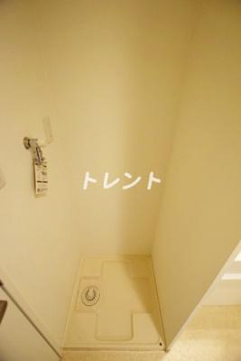 【洗面所】カーサデルソル小石川