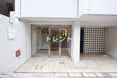 【エントランス】カーサデルソル小石川