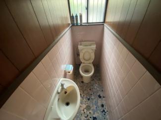 【トイレ】石田大受町