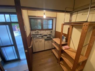 【キッチン】石田大受町